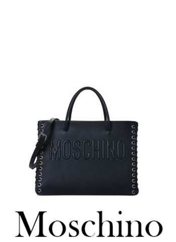 Bags Moschino Fall Winter 2017 2018 Women 8