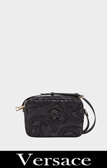 Bags Versace Fall Winter 2017 2018 Women 4