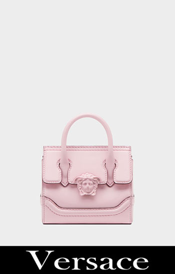 Bags Versace Fall Winter 2017 2018 Women 5