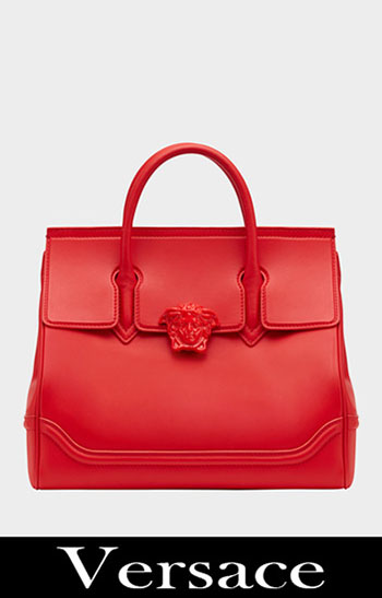 Bags Versace Fall Winter 2017 2018 Women 6