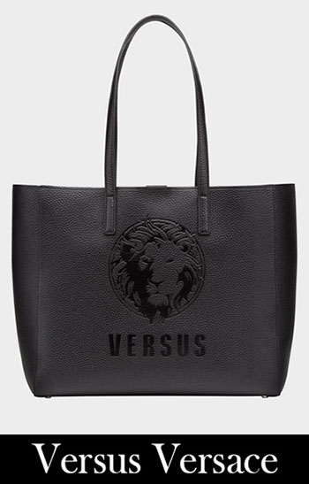 Bags Versus Versace Fall Winter 2017 2018 Women 3