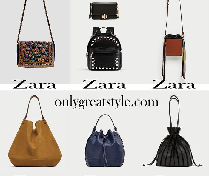 a484921f501 Bags Zara fall winter 2017 2018 women handbags