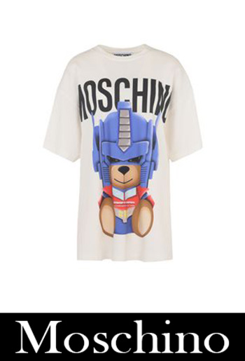 Brand Moschino Fall Winter 2017 2018 Women 2