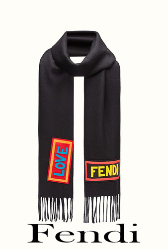 Clothing Fendi 2017 2018 Accessories Men 13