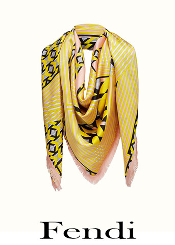Clothing Fendi 2017 2018 Accessories Women 4