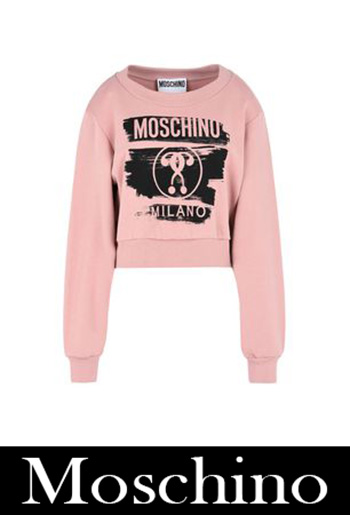 Clothing Moschino 2017 2018 Fall Winter Women 1
