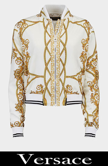 Clothing Versace Fall Winter For Women 4