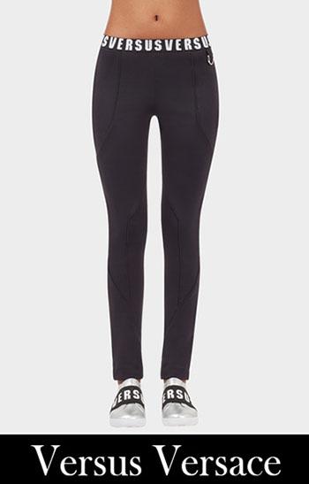 Clothing Versus Versace 2017 2018 Fall Winter Women 4