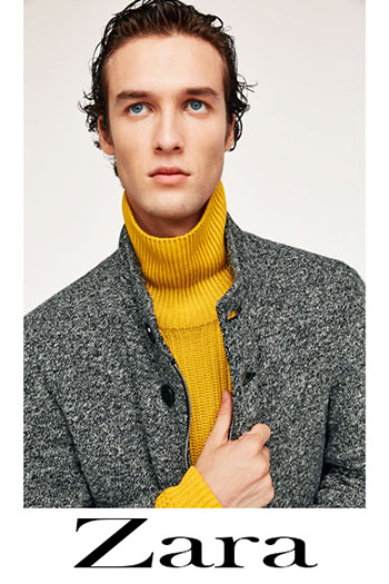 Clothing Zara 2017 2018 Fall Winter Men 11