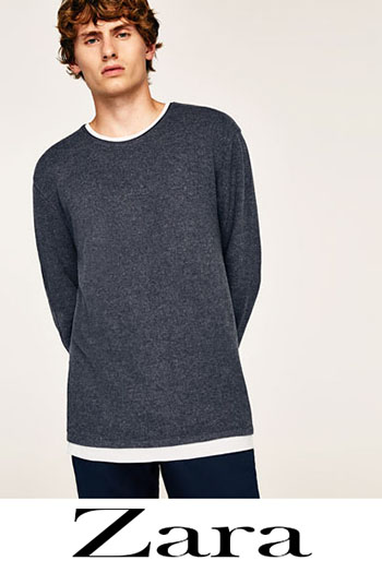 Clothing Zara 2017 2018 Fall Winter Men 8