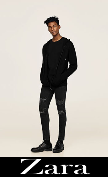 Denim Zara Fall Winter 2017 2018 Men 7