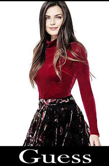 Fashion Guess Fall Winter 2017 2018 Women 10