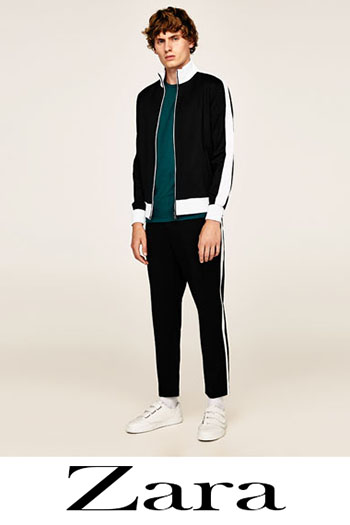 Fashion Zara Fall Winter 2017 2018 Men 4
