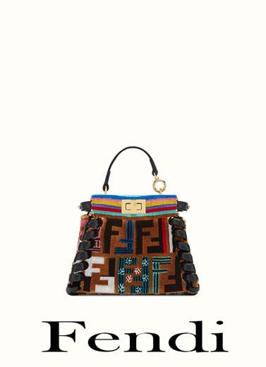 Fendi Handbags 2017 2018 For Women 4