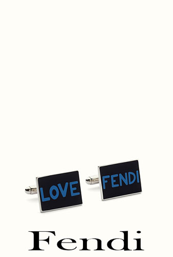 Fendi Preview Fall Winter Accessories Men 10