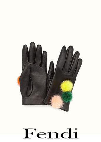 Fendi Preview Fall Winter Accessories Women 1