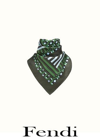 Fendi Preview Fall Winter Accessories Women 2