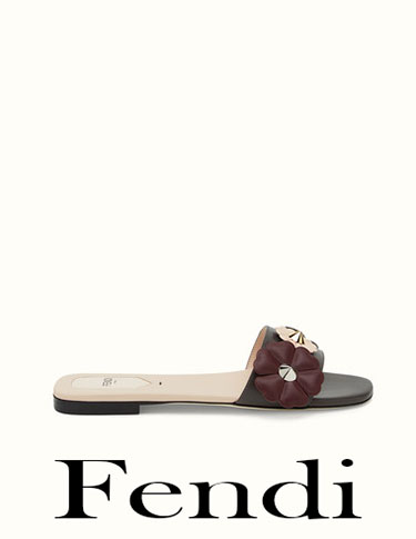Fendi Shoes 2017 2018 Fall Winter Women 4
