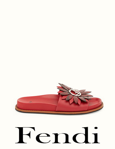 Fendi Shoes 2017 2018 Fall Winter Women 7