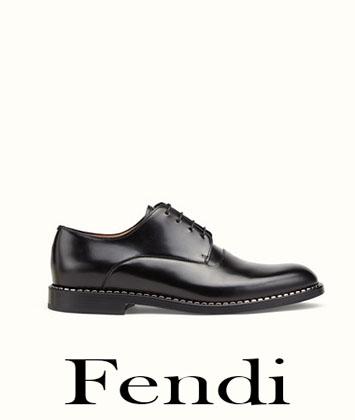 Footwear Fendi For Men Fall Winter 1