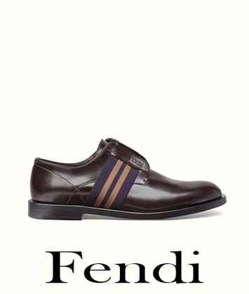 Footwear Fendi For Men Fall Winter 10