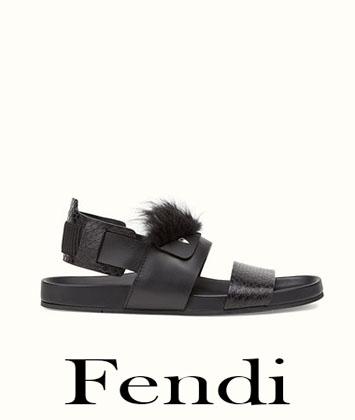 Footwear Fendi For Men Fall Winter 11