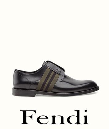 Footwear Fendi For Men Fall Winter 2
