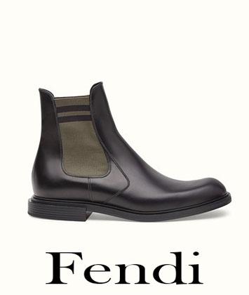 Footwear Fendi For Men Fall Winter 3