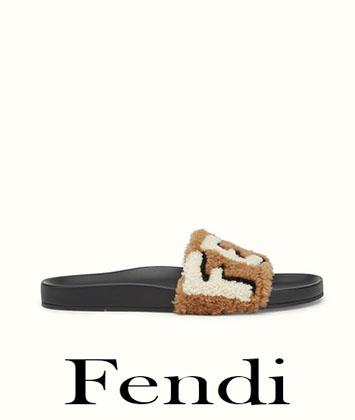 Footwear Fendi For Men Fall Winter 4