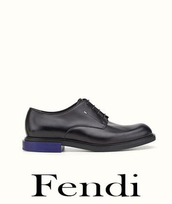 Footwear Fendi For Men Fall Winter 5