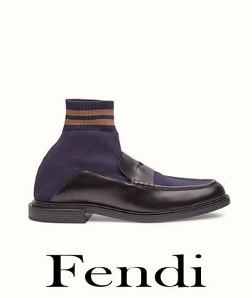 Footwear Fendi For Men Fall Winter 7