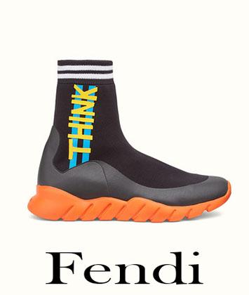 Footwear Fendi For Men Fall Winter 8