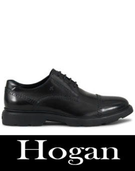 Footwear Hogan For Men Fall Winter 4