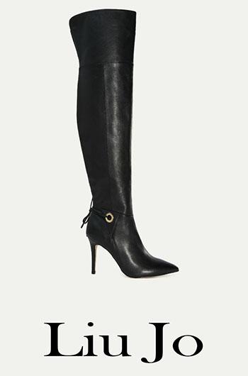 Footwear Liu Jo For Women Fall Winter 4