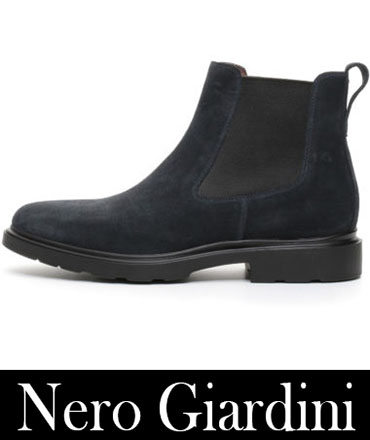 Footwear Nero Giardini For Men Fall Winter 1