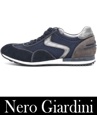 Footwear Nero Giardini For Men Fall Winter 2