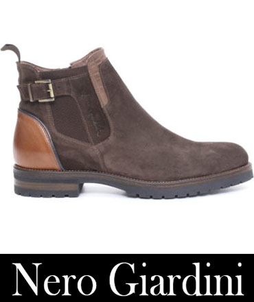 Footwear Nero Giardini For Men Fall Winter 3