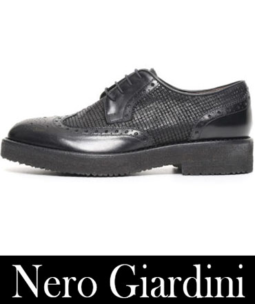 Footwear Nero Giardini For Men Fall Winter 4
