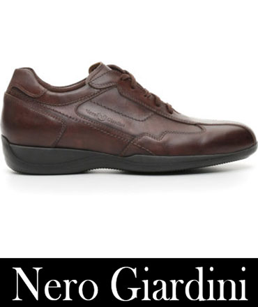 Footwear Nero Giardini For Men Fall Winter 5