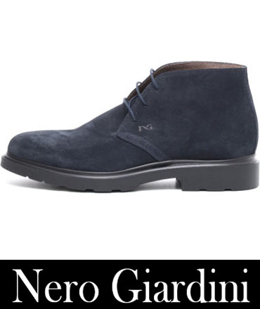 Footwear Nero Giardini For Men Fall Winter 6