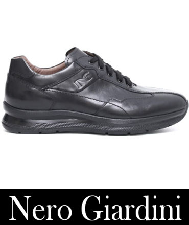 Footwear Nero Giardini For Men Fall Winter 7