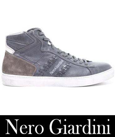 Footwear Nero Giardini For Men Fall Winter 9