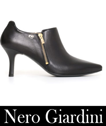 Footwear Nero Giardini For Women Fall Winter 4