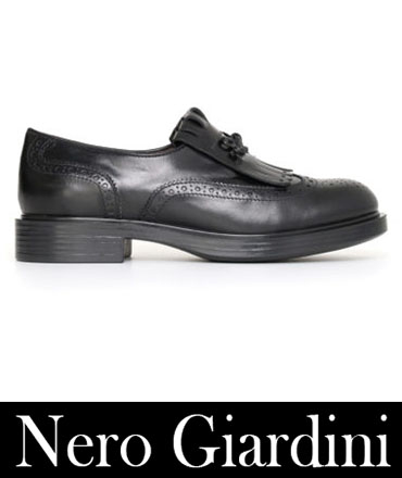 Footwear Nero Giardini For Women Fall Winter 7