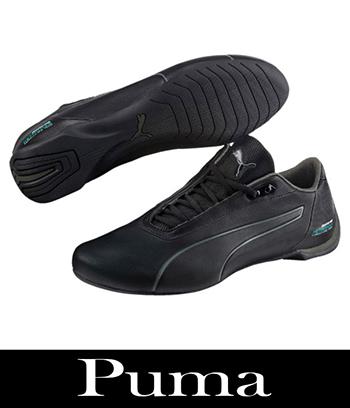Footwear Puma For Men Fall Winter 4