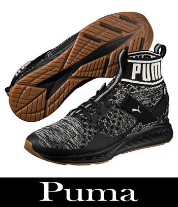 Footwear Puma For Men Fall Winter 8
