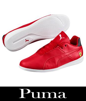 Footwear Puma For Men Fall Winter 9