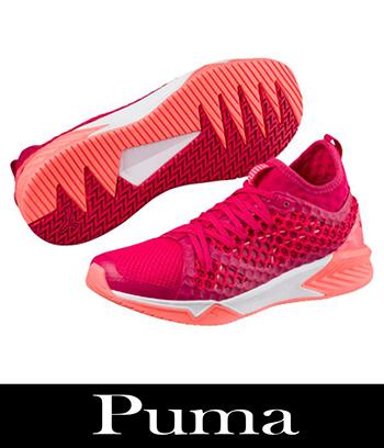Footwear Puma For Women Fall Winter 4