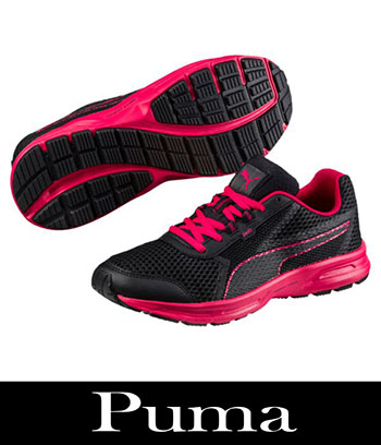 Footwear Puma For Women Fall Winter 7