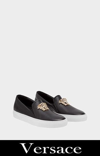 Footwear Versace For Women Fall Winter 1